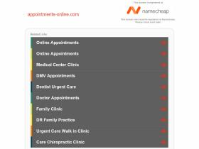 appointments-online.com