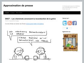 approximationdepresse.fr