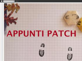 appuntipatch.blogspot.it