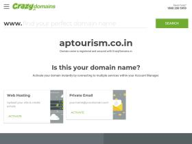 aptourism.co.in