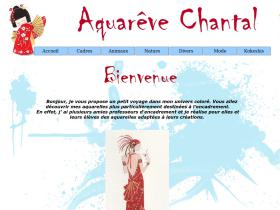 aquareve-chantal.fr