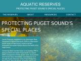aquaticreserves.org