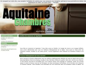 aquitaine-chambres.fr