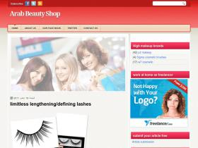 arabbeautyshop.blogspot.com