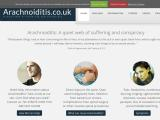 arachnoiditis.co.uk