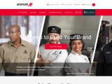 aramark-uniform.com