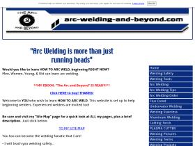 arc-welding-and-beyond.com