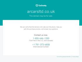 arcarsltd.co.uk