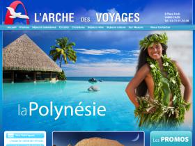 archedesvoyages.fr
