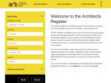 architects-register.org.uk