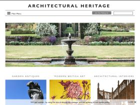 architectural-heritage.co.uk
