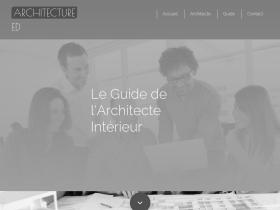 architecture-ed.fr