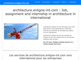 architecture.enligne-int.com