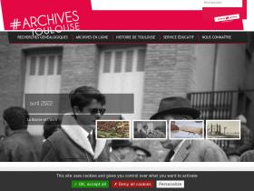archives.toulouse.fr