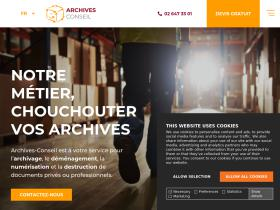 archivesconseil.be