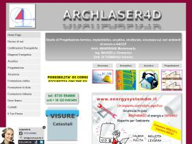 archlaser4d.it