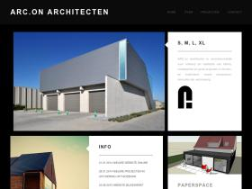 arconarchitecten.be