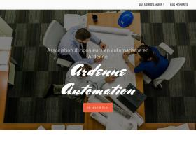 ardenne-automation.fr