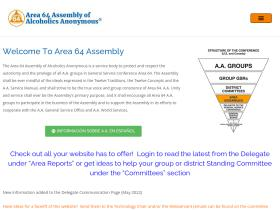 area64assembly.org