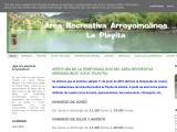 arearecreativaarroyomolinos.blogspot.com.es