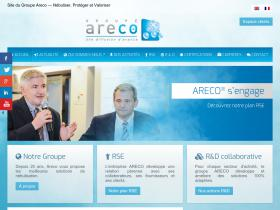 areco.fr
