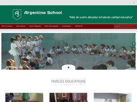 argentinaschool.edu.ar