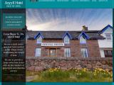 argyllhoteliona.co.uk