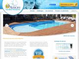 arion-piscines-polyester.com