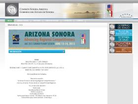 arizona.sonorainternacional.gob.mx