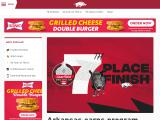 arkansasrazorbacks.com