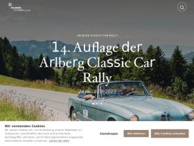 arlbergclassic-carrally.at