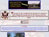 arlingtoncemetery.net