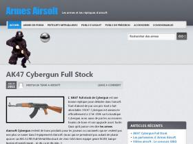 armes-airsoft.fr