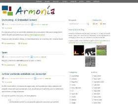 armonia.spiral-static.org
