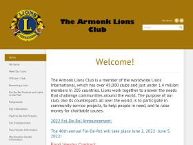armonklions.org