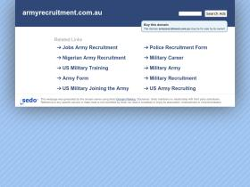 armyrecruitment.com.au