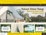 armytents.co.uk