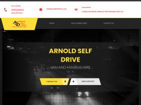 arnoldselfdrive.co.uk