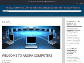 aropa.co.uk