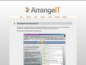 arrangeit.no