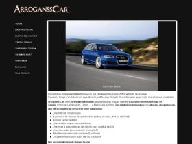 arroganss-car.com