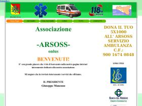 arsoss.it