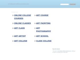 art-classes-online-courses.com