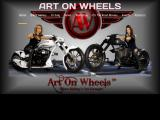 art-on-wheels.dk