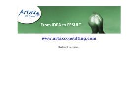 artaxconsulting.it