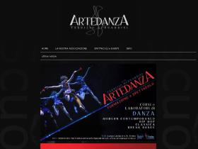 artedanzatrento.it