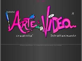 arteevideo.it
