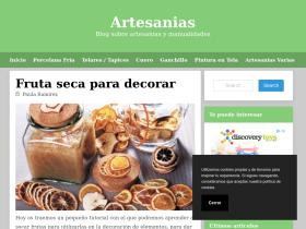 artesanias.name