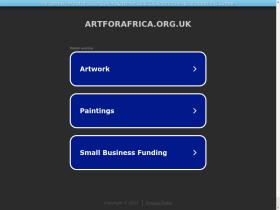 artforafrica.org.uk
