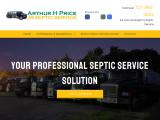 arthurpriceseptic.com